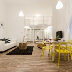 Отель Clove Apartment Венгрия, Будапешт - отзывы, цены и фото номеров - забронировать отель Clove Apartment онлайн комната для гостей фото 2