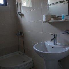 Gageta Hotel Стандартный номер с различными типами кроватей фото 8