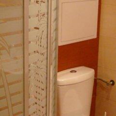 Отель Evgenia Apartment Болгария, Поморие - отзывы, цены и фото номеров - забронировать отель Evgenia Apartment онлайн ванная