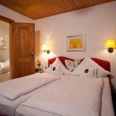 Hotel Obermaier комната для гостей фото 2