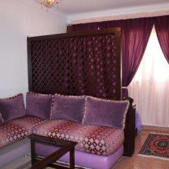 Отель Appart Hotel Nezha Марокко, Танжер - отзывы, цены и фото номеров - забронировать отель Appart Hotel Nezha онлайн сауна
