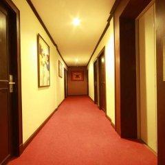 Hemingways Hotel интерьер отеля