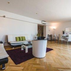 Отель Duschel Apartments City Center Австрия, Вена - отзывы, цены и фото номеров - забронировать отель Duschel Apartments City Center онлайн интерьер отеля фото 2