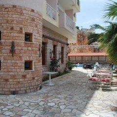 Отель Panorama Sarande Албания, Саранда - отзывы, цены и фото номеров - забронировать отель Panorama Sarande онлайн фото 2