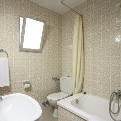 Отель Casual Valencia de la Música Испания, Валенсия - 5 отзывов об отеле, цены и фото номеров - забронировать отель Casual Valencia de la Música онлайн ванная фото 2