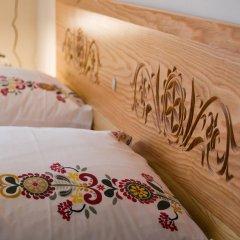 Отель Pokoje Zamoyskiego спа