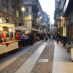 Отель Brera Италия, Милан - отзывы, цены и фото номеров - забронировать отель Brera онлайн фото 2