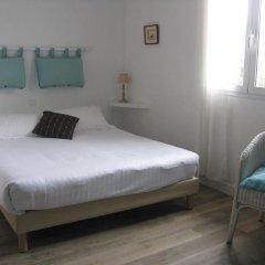 Отель Hôtel La Fiancée Du Pirate 3* Стандартный номер с различными типами кроватей фото 3