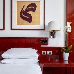 Отель Hyatt Regency Casablanca 5* Стандартный номер с 2 отдельными кроватями