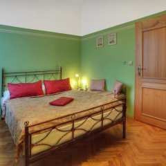 Отель Pension Pohádka Praha 3* Номер категории Эконом фото 4