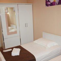 Отель London Palace 3* Стандартный номер с 2 отдельными кроватями фото 6