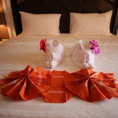 Отель New Nordic Marcus 3* Апартаменты с различными типами кроватей фото 3