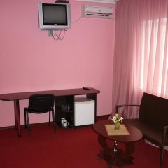 Гостиница Айдар удобства в номере
