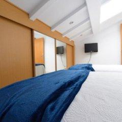 Апартаменты Apartments Llanes & Golf комната для гостей фото 5