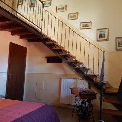 Отель Carpe Diem Guesthouse Улучшенный номер с различными типами кроватей фото 21