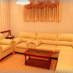 Гостиница Snow Village Krasnaya Polyana комната для гостей