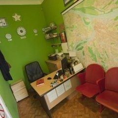 Отель HostelChe Hostel Сербия, Белград - отзывы, цены и фото номеров - забронировать отель HostelChe Hostel онлайн спа