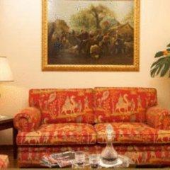 Hotel Romana Residence 4* Люкс с различными типами кроватей фото 10