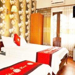 Hanoi Downtown Hotel 2* Улучшенный номер с двуспальной кроватью фото 3