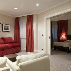 Hotel Ercilla 4* Полулюкс с различными типами кроватей