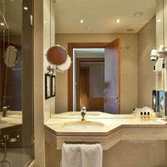 TURIM Alameda Hotel 4* Стандартный номер с различными типами кроватей фото 5