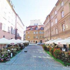 Отель AAA Stay Old Town off Market Square Польша, Варшава - отзывы, цены и фото номеров - забронировать отель AAA Stay Old Town off Market Square онлайн фото 2