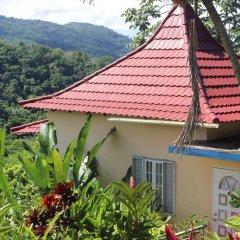 Отель Rio Vista Resort 2* Вилла с различными типами кроватей фото 39