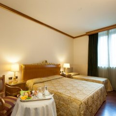Hotel Marconi в номере
