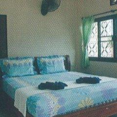 Отель Orachon House Таиланд, Остров Тау - отзывы, цены и фото номеров - забронировать отель Orachon House онлайн комната для гостей фото 2