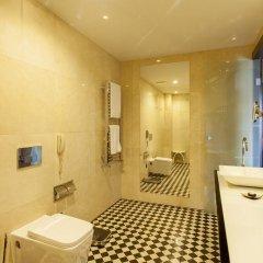 Quentin Boutique Hotel 4* Полулюкс с различными типами кроватей фото 17