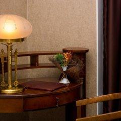 Отель Boutique Villa Mtiebi 4* Стандартный номер с двуспальной кроватью