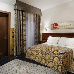 Grand Hotel Minareto 5* Стандартный номер с различными типами кроватей