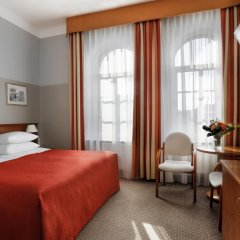 Отель Dom Muzyka 3* Стандартный номер с различными типами кроватей