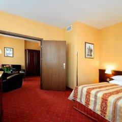 Hotel Wolne Miasto - Old Town Gdansk удобства в номере