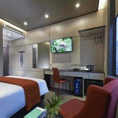 Hotel Boss 4* Улучшенный номер фото 17