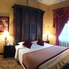 Sea View Hotel 4* Номер Делюкс с различными типами кроватей фото 11
