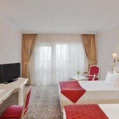 Отель Asteria Kremlin Palace - All Inclusive 5* Стандартный номер с двуспальной кроватью фото 3