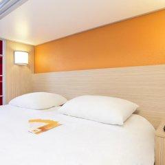 Отель Premiere Classe Paris Ouest - Pont de Suresnes 2* Стандартный номер с различными типами кроватей фото 15