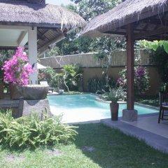 Отель Atta Kamaya Resort and Villas 4* Вилла с различными типами кроватей фото 9