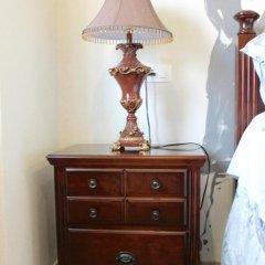 Отель Palace Queen Mary Luxury Rooms 4* Улучшенная студия с разными типами кроватей фото 2