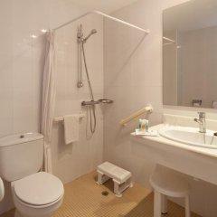 Отель JS Alcudi Mar 4* Стандартный номер с различными типами кроватей