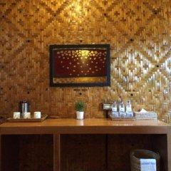 Отель Inle Inn 2* Улучшенный номер с различными типами кроватей фото 2