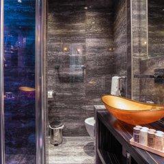 Отель Colonna Suite Del Corso 3* Полулюкс с различными типами кроватей фото 37
