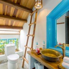 Отель Life Beach Villa 3* Стандартный номер с различными типами кроватей фото 6
