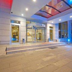 Serace Hotel Турция, Кайсери - отзывы, цены и фото номеров - забронировать отель Serace Hotel онлайн интерьер отеля фото 3