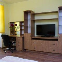 Гостиница Jules Verne Aparthotel удобства в номере