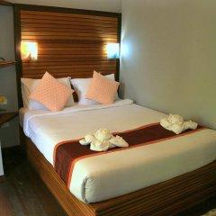Отель Chaweng Park Place 2* Вилла с различными типами кроватей фото 42