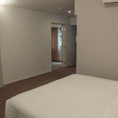 VIP Hotel 2* Улучшенный номер с двуспальной кроватью фото 10