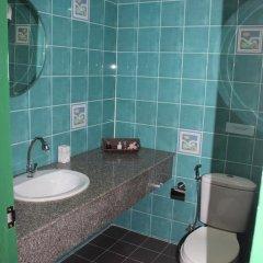 Samui Green Hotel 3* Стандартный номер с двуспальной кроватью фото 12