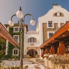 Отель Park Hotel Hévíz Венгрия, Хевиз - отзывы, цены и фото номеров - забронировать отель Park Hotel Hévíz онлайн фото 2